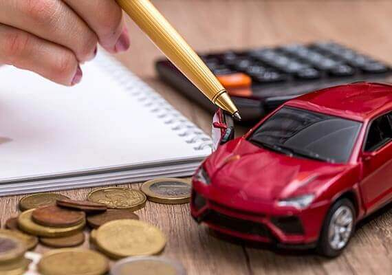 Can I Avail A Personal Loan To Buy My Dream Car?