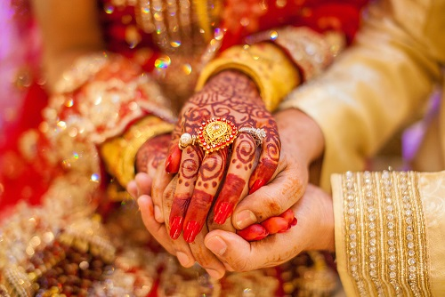How Much does the Average Wedding Cost in India?