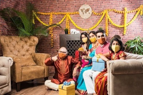 7 Safe Ways to Celebrate Dussehra with a Bang!