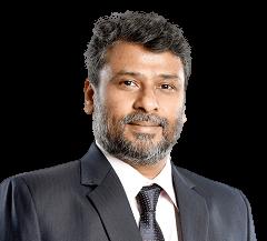 Deepak Patkar