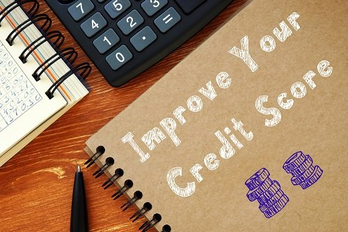 How a Personal Loan can Improve Your Credit Score?