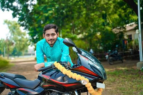 How to Apply for Two Wheeler Loan and Get Online Approval?