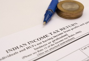 How To File Income Tax Return Online For Salaried Employee?