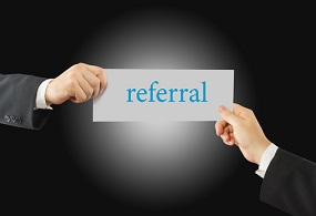 How to Become a Loan Referral Program Partner?