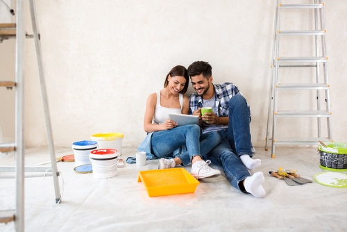 How to Finance your Home Renovation by Taking a Personal Loan?