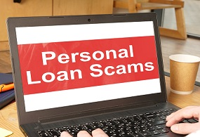How to Identify and Avoid Personal Loan Scams in India?