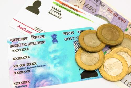 A Guide To Get Personal Loan Using Aadhar Card & PAN Card