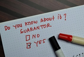 Should you Be a Personal Loan Guarantor for a Sibling or a Friend?