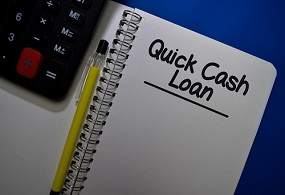Why should you Choose a Personal Loan over a Salary Advance Loan?