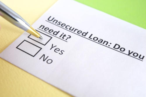 The Pros and Cons of Unsecured Loans - Know Everything Here!