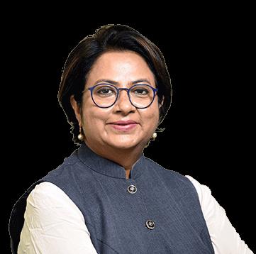 Ms. Rajashree Nambiar, CEO & Managing Director, Fullerton India