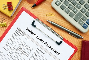 Salary Advance Loan - Know Meaning, Interest Rates, Pros & Cons