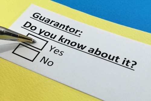 Things To Know Before Becoming a Personal Loan Guarantor
