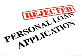 4 Things To Do If Your Personal Loan Gets Rejected