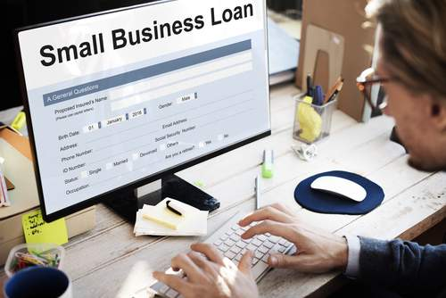 Types of Business Loans 10 Best Options for You