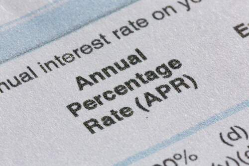 What is Annual Percentage Rate (APR) and How it is Calculated?