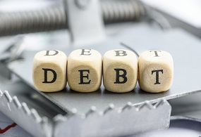 What is Debt Trap? Here are 5 Ways to Avoid Falling Into it