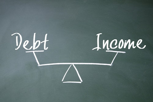What is Debt-Income Ratio?