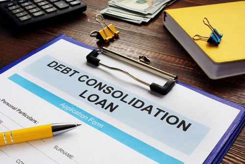 3 Reasons Why You Should Consolidate Your Unsecured Debt