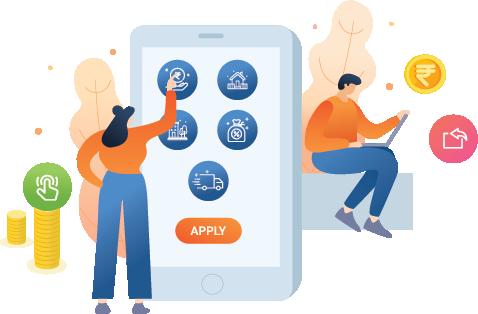 Personal Loan @11.99%* - Apply Instant Personal Loan Online
