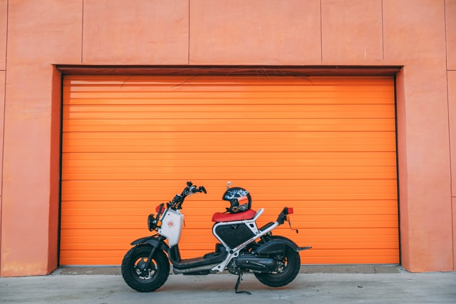 What is the Minimum Down Payment Required for Bike Loan?