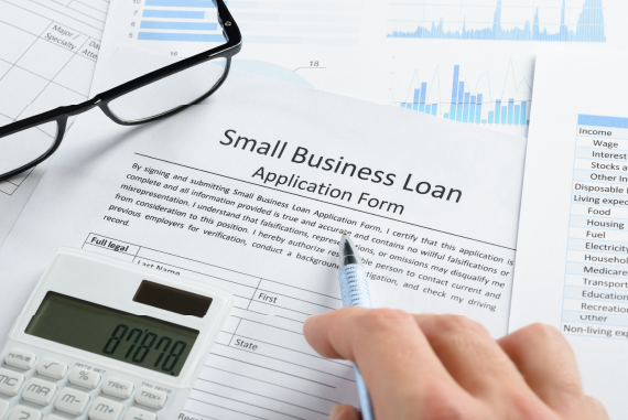 All You Need to Know about Business Loan in India