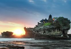 Six reasons why Bali is the hottest destination in Southeast Asia today